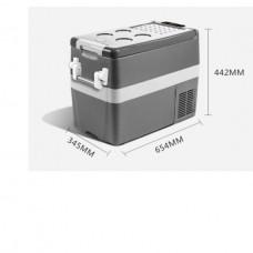 Компрессорный автохолодильник FILYMORE S-40S