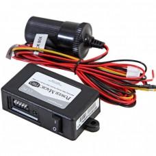 Контроллер питания Power Magic Pro для скрытого подключения видеорегистраторов к бортовой сети