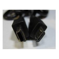 Универсальное автомобильное зарядное устройство Roadmax с разъемом mini USB или micro USB 12-40 Вольт 2.0 Ампера (для навигаторов, планшетов, смартфонов и видеорегистраторов)