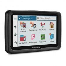 GPS-навигатор Garmin DEZL 580 LMT-D Грузовик