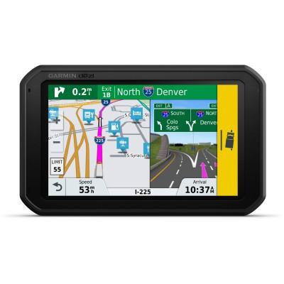 Автомобильный GPS-навигатор Garmin DEZL 785 LMT-D Грузовик