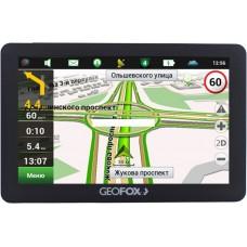 GPS-навигатор GeoFox MID502GPS IPS