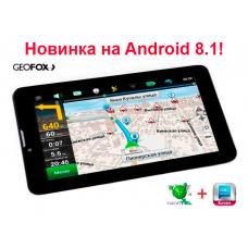 GPS-навигатор GeoFox MID 743GPS IPS ver. 2