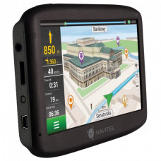 GPS-навигатор Navitel MS600