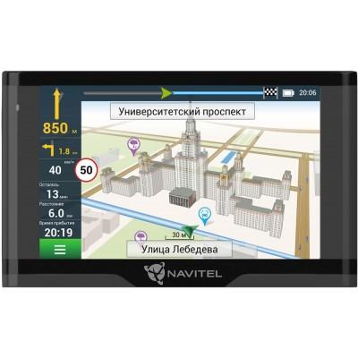 Автомобильный GPS-навигатор Navitel N500 Magnetic