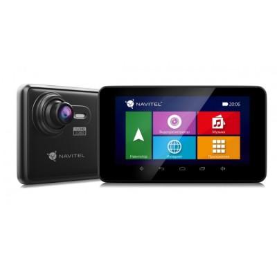 Автомобильный GPS-навигатор Navitel RE900