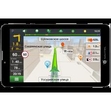 GPS-навигатор Navitel T707 3G