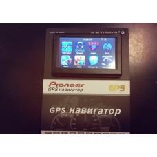 GPS-навигатор Pioneer PA-559 128Mb