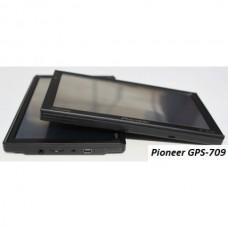 GPS-навигатор Pioneer PM-709HD 128Mb