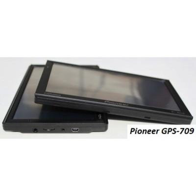Автомобильный GPS-навигатор Pioneer PM-709HD 128Mb