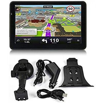 Автомобильный GPS-навигатор Pioneer PM-710HD 256Mb