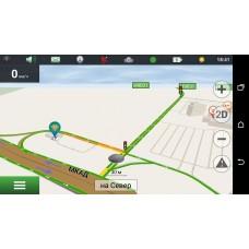 GPS-навигатор Pioneer PM-756HD 256Mb