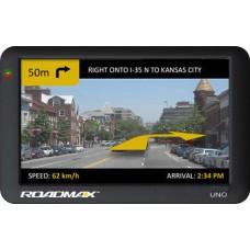 GPS-навигатор Roadmax Uno (MS-5)