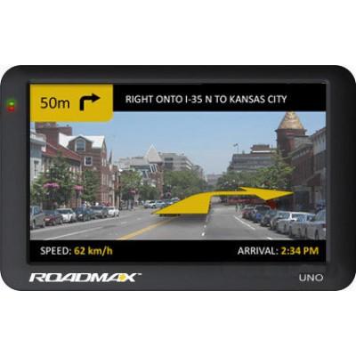 Автомобильный GPS-навигатор Roadmax Uno (MS-5)