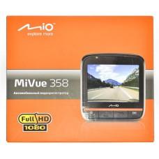 Видеорегистратор Mio Mivue 358
