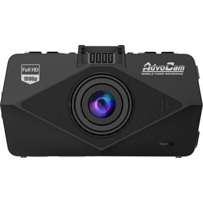 Видеорегистратор AdvoCam FD Black-II GPS+ГЛОНАСС