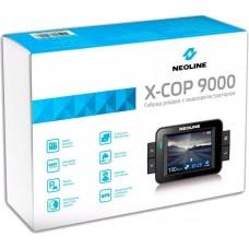 Комбо-устройство Neoline X-COP 9000