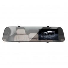 Видеорегистратор-зеркало Slimtec Dual M4