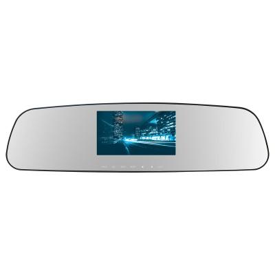 Автомобильный видеорегистратор-зеркало TrendVision MR-710GP