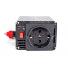 Автомобильный инвертор Geofox M 200W