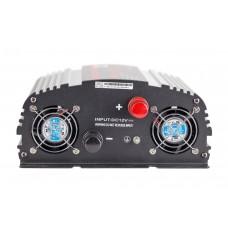 Автомобильный инвертор Geofox MD 1200W