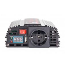 Автомобильный инвертор Geofox MD 300W