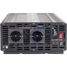 Автомобильный инвертор Geofox MD 4000W/24v