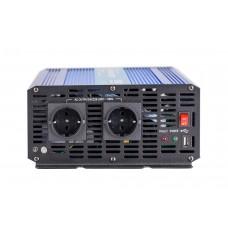 Автомобильный инвертор Geofox P 1500W