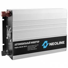 Автомобильный инвертор Neoline 1000W