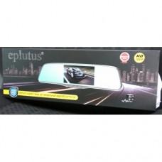 Видеорегистратор-зеркало Eplutus D10