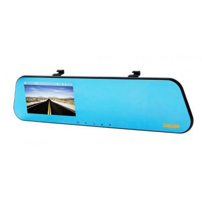 Видеорегистратор-зеркало Eplutus D22 (2 камеры + GPS-навигатор)
