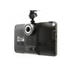 GPS-навигатор Eplutus GR71 (с радар-детектором и видеорегистратором)