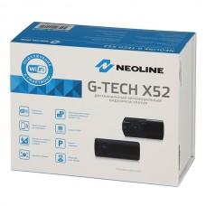 Видеорегистратор Neoline G-Tech X-52