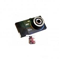 GPS-навигатор XPX ZX577 (с камерой заднего вида)