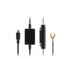 Кабель питания Neoline Fuse Cord для видеорегистраторов с mini USB для скрытого подключения