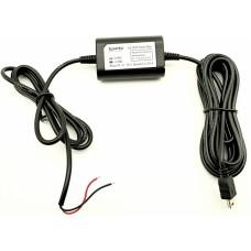 Адаптер питания Slimtec Power Box для скрытого подключения видеорегистратора к бортовой сети