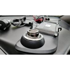 Видеорегистратор-зеркало XPX ZX868L (2 камеры + GPS-навигатор)