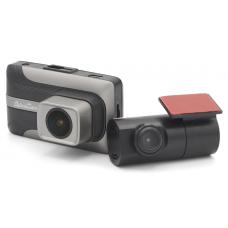 Видеорегистратор AdvoCam A101+Cam-21INT