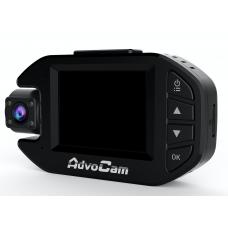 Видеорегистратор AdvoCam FD Black Duo (двухканальный)