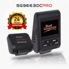 Видеорегистратор Street Guardian SG9663DCPRO