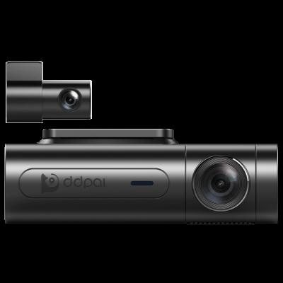 Автомобильный видеорегистратор DDPai X2S Pro