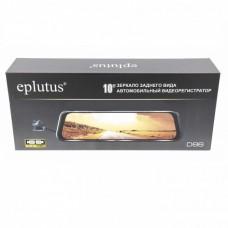 Видеорегистратор-зеркало Eplutus D86
