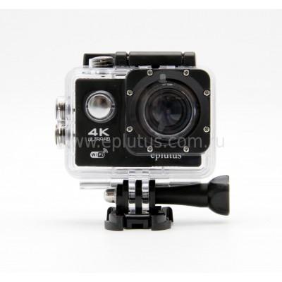 Экшн-камера Eplutus DV-13 (можно использовать в автомобиле)