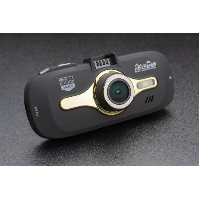 Автомобильный видеорегистратор AdvoCam FD8 Gold II GPS+ГЛОНАСС