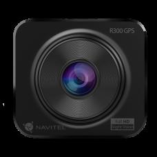 Видеорегистратор Navitel R300 GPS (c оповещением о стационарных радарах)