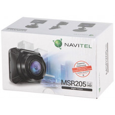 Видеорегистратор Navitel MSR205