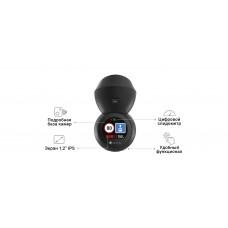 Видеорегистратор Navitel R1050 GPS (c оповещением о стационарных радарах)