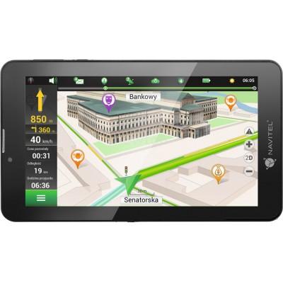 Автомобильный GPS-навигатор Navitel T700 3G