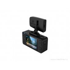 Видеорегистратор Neoline G-Tech X74 (с GPS-оповещением о стационарных радарах)