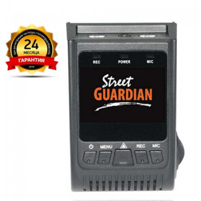 Автомобильный видеорегистратор Street Guardian SGGCX2PRO